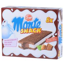 Zott Monte Snack Desert 8x29 g
