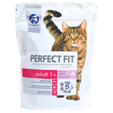Perfect Fit Adult 1+ Hrana za mačke losos 750 g