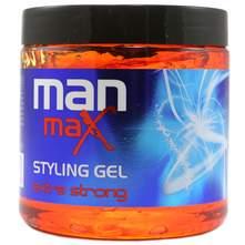 Man Max extra strong gel za kosu 500 ml