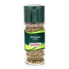 Kotanyi Origano usitnjeni bočica 12 g