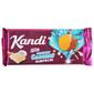 Kandi Surprise Bijela čokolada s kokosom i krispijem 80 g