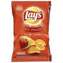 Lay`s Čips piquant paprika 140 g