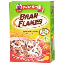 Molino Nicoli Bran Flakes 375 g