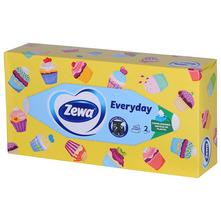 Zewa Everyday Papirnate maramice 2 sloja 100/1