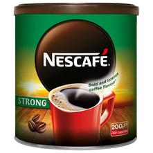 Nescafe Classic Strong Topiva kava 200 g