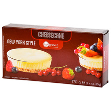 Beldessert Cheesecake New York style 170 g