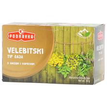 Podravka Velebitski tip čaja s anisom i koprivom 30 g