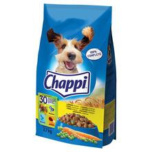 Chappi Hrana za pse s peradi i povrćem 2,7 kg