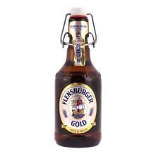 Flensburger Gold pivo 0,33 l
