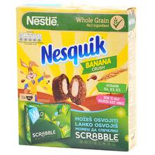 Nestlé Nesquik Žitne pahuljice banana crush 350 g