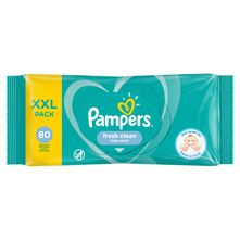 Pampers Fresh Clean Vlažne maramice 80/1