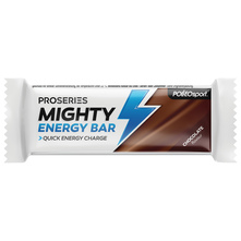 Polleo Sport Proseries Mighty Energy bar chocolate 35 g