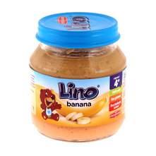 Lino Kašica banana 130 g