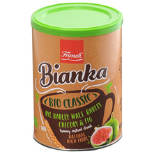 Franck Bianka Bio instant kavovina classic 110 g