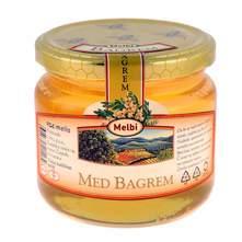 Melbi med bagrem hr 450 g
