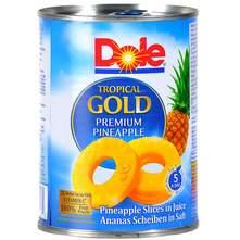 Dole Kompot ananas kolutići 340 g