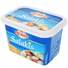 President Salakis Meki punomasni sir 500 g