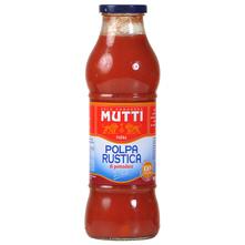 Mutti pulpa rajčice 690 g