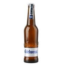 Edelweiss svijetlo pivo 0,33 l