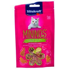 Vitakraft Mininos Poslastica za mačke patka 40 g