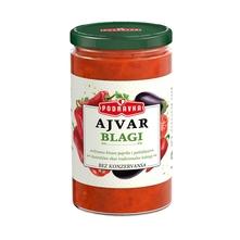 Podravka Ajvar blagi 690 g