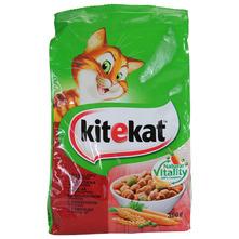 Kitekat Hrana za mačke govedina i povrće 300 g