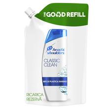 Head & Shoulders Šampon classic clean refill 480 ml