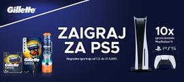 Osvoji PlayStation®5