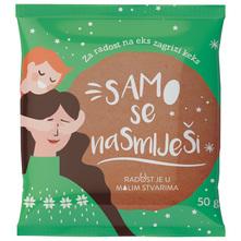 Božićni Čoko keks 50 g