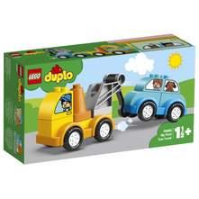 Lego Moje prvo vučno vozilo