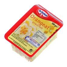 Dr.Oetker kandirana korica naranče 100 g