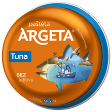 Argeta Pašteta od tune 95 g