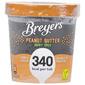 Breyers Sladoled peanut butter 465 ml