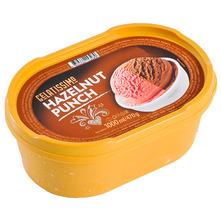 Gelatissimo Sladoled lješnjak punč 1 l