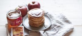 Palačinke s jabukama