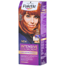 Palette ICC KI7 intenzivna bakrena boja za kosu