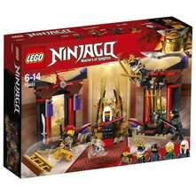 Lego Obračun u prijestolnoj dvorani