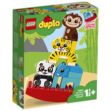 Lego Moja prva životinjska piramida