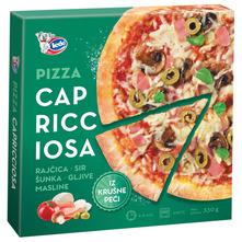 Ledo Pizza capricciosa 330 g