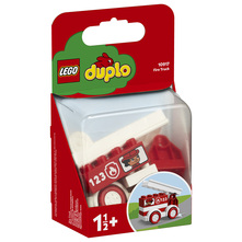 Lego Vatrogasno vozilo