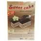 Bradic Sweet Cake mekani vafel listovi 440 g