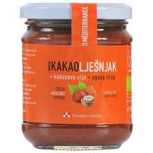 Vegetariana Namaz kakao lješnjak 190 g