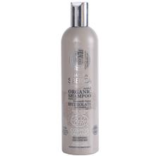 Natura Siberica Šampon za energiziranje i zaštitu 400 ml