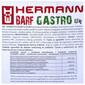 Hermann Barf Gastro Hrana za pse (2x250 g) 500 g