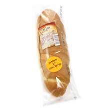 K Plus Lizika pšenično pecivo 150 g