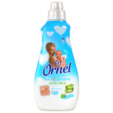 Ornel Omekšivač baby&sensitive 1,8 l