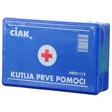 Ciak Kutija za prvu pomoć HRN1112