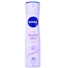 Nivea Double Effect Dezodorans 150 ml