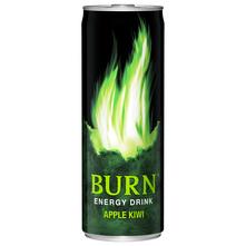 Burn Energetski napitak apple kiwi 250 ml