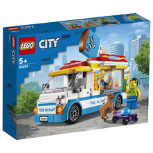 Lego Sladoledarski kamion